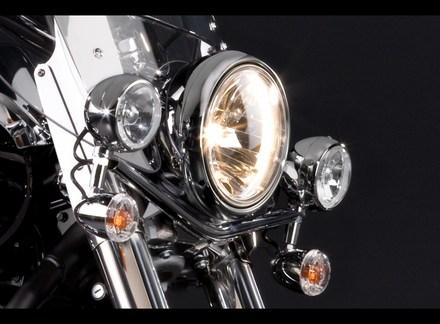 Lightbar,VN900 picture