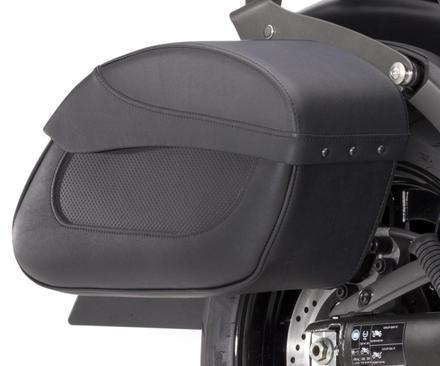 Saddlebag mounting bracket set (fixed) picture