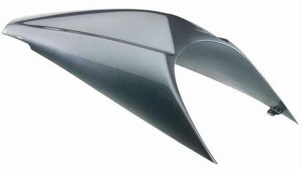 Pillion Seat Cover ZZR1400 M. Carbon Grey picture