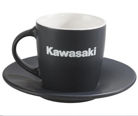 Kawasaki Cup & Saucer 160ml picture