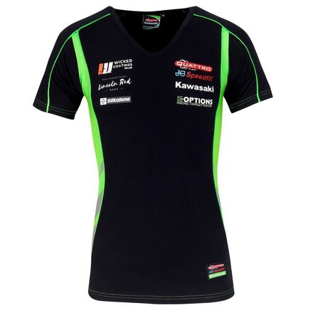 2019 BSB Ladies Custom T-Shirt M picture