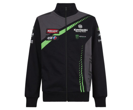 2018 WSBK Sweatshirt L picture