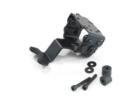 GPS bracket (Adjustable) Ninja H2 SX picture