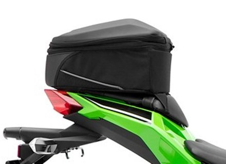 Ninja Pillion Seat Bag (6-8 litres) picture