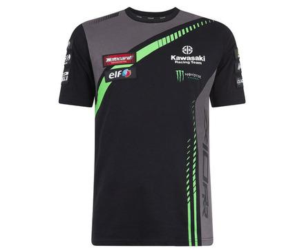 2018 WSBK T-Shirt L picture