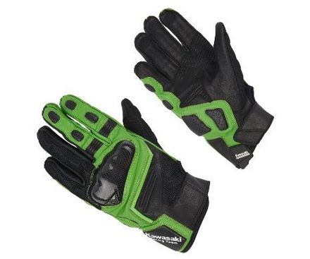 KRT Textile Gloves M picture