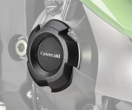 Kawasaki Crancase Rings Z1000SX picture