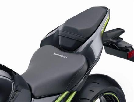 Kawasaki Z650 / Ninja 650)High Seat picture