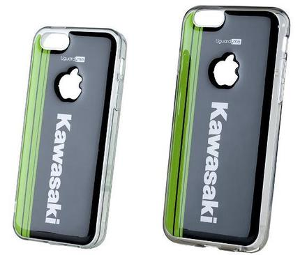 Kawasaki Iphone 5 Cover picture