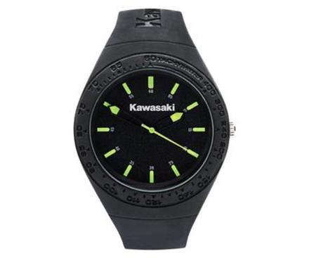 Kawasaki Watch Black picture