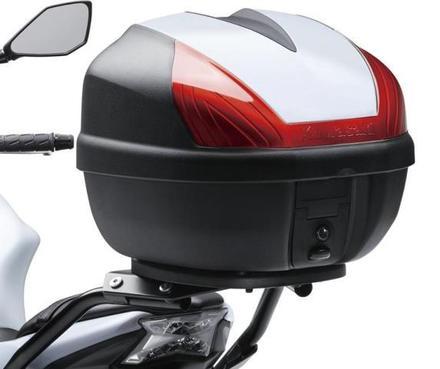 Kawasaki 30L Topcase picture