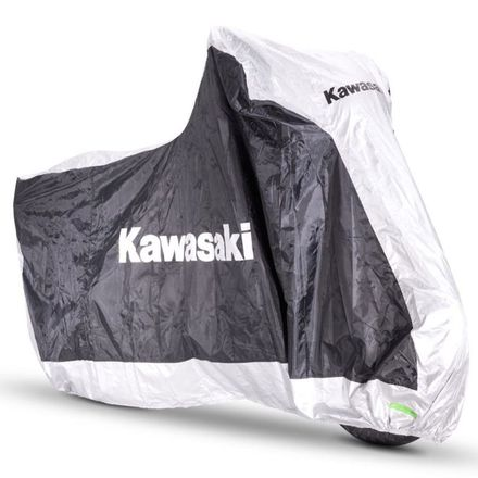 Kawasaki Outdoor Bike Cover picture
