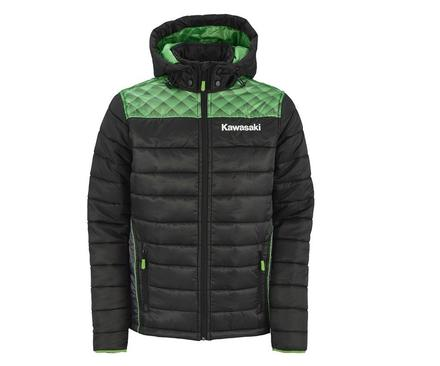 SPORTS WINTER JACKET XL picture