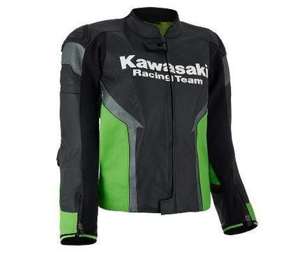 KRT Leather Jacket L picture