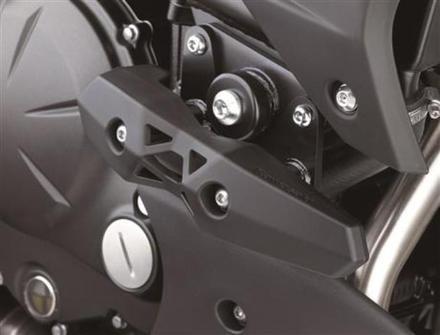 Kawasaki Versys 650 Crash Protection picture