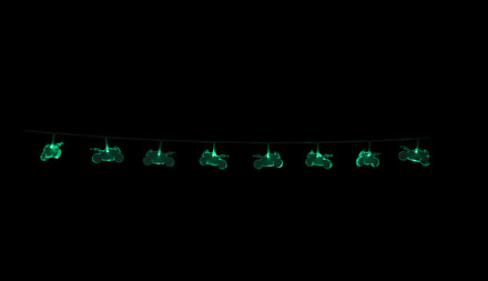 Kawasaki Light Decoration picture