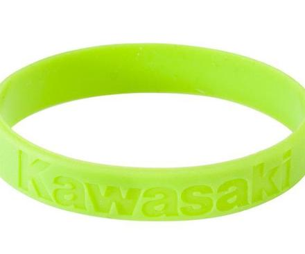 Kawasaki Wristband picture