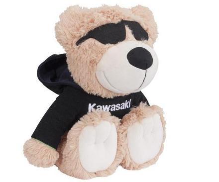 Kawasaki Bear picture