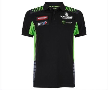 2019 WorldSBK Polo 2XL picture