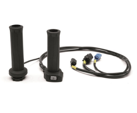 Grip Heater Kit Ninja H2 SX picture