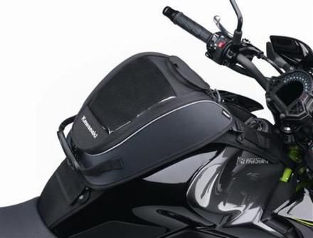 Kawasaki Tank Bag Bracket picture