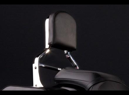 Backrest kit, VN900 picture