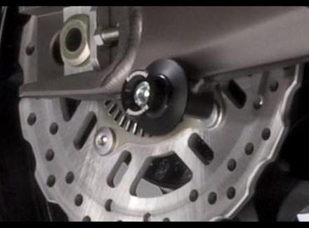 Kawasaki 10mm Paddock Stand Bobbins picture