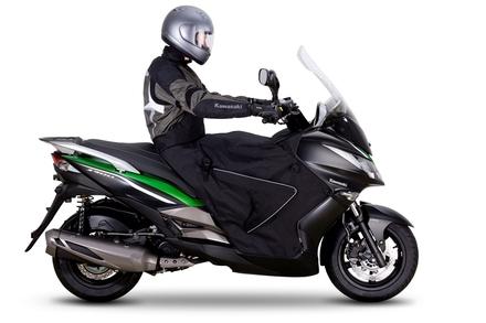 Kawasaki Deluxe Appron J125 & J300 picture