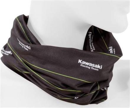 Kawasaki Genuine Clothing KRT Neck Tube picture