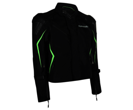 Kawasaki Highline Tourer Textile Jacket M picture