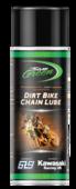 Team Green Dirt Bike Chain Lube 500ml