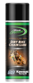 Team Green Dirt Bike Chain Lube 500ml