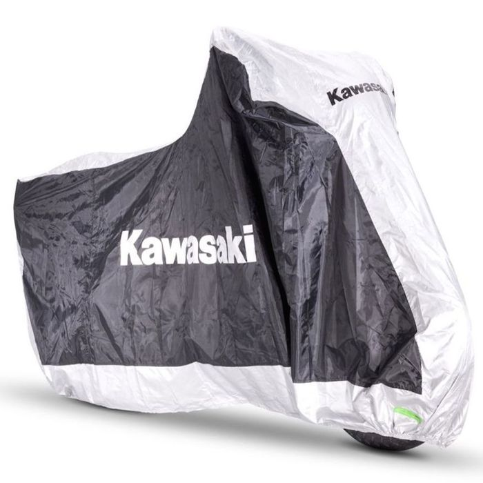 Kawasaki Outdoor Bike Cover Kawasaki Uk