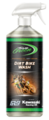 Team Green Dirt Bike Wash 1ltr