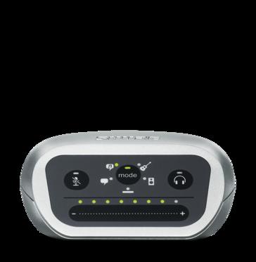 MVi Digital Audio Interface picture