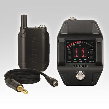 GLXD16 Bodypack Wireless System picture