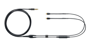 Remote Mic Universal Cable for SE Earphones (RMCE-UNI) picture