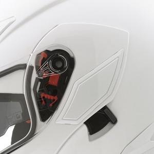 NUMO EVO Side Covers - White picture