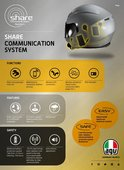 Rear Share EASY Communication System