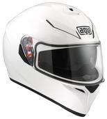 K-3 SV Solid White