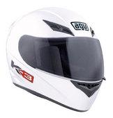 K3 Mono White