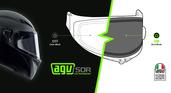 AGVisor VISOR RACE 2 + LCD