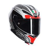 CORSA CIRCUIT WHITE/BLACK/RED