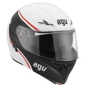 Numo EVO Stinger White/Red