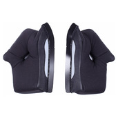Cheek Pads Ax-8 Dual Evo