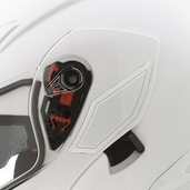 NUMO EVO Side Covers - White