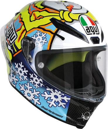 Pista GP Winter Test Snow Man 2016 picture