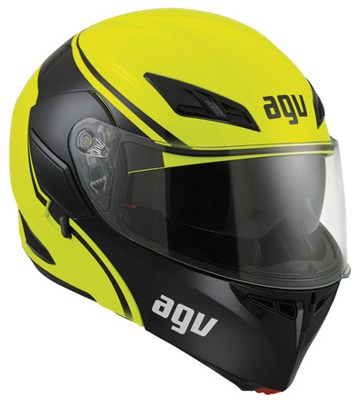 Numo Evo Stinger Yellow/black picture