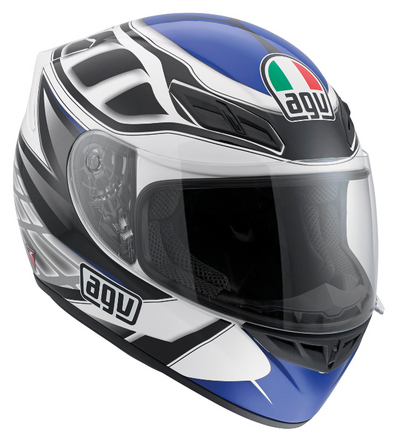 K-4 EVO DIAPASON WHITE/BLACK/BLUE picture