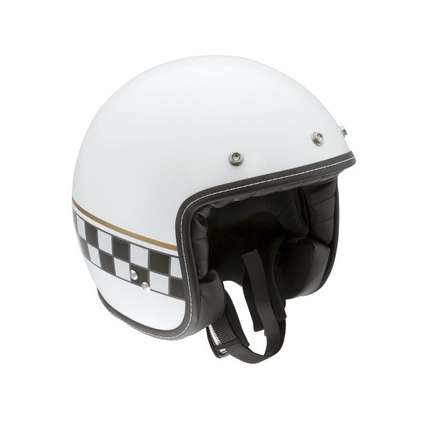 RP60 Cafe Racer White picture